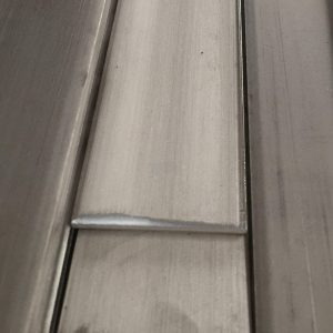 Flachprofil Edelstahl – 1.4301