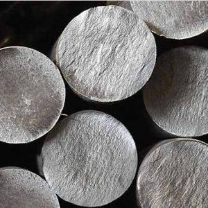 Rundstab Stahl verzinkt – Werkstoff S235JR