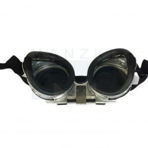 Schweißerschutz-Brille Alu