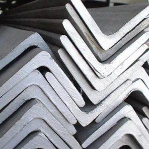 Winkelprofil Stahl verzinkt - S235JR