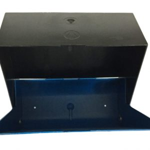 Gebra Aufbewahrungsbox Gehörschutz
